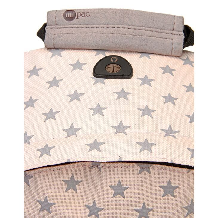 Рюкзак Mi-Pac All Stars Peach/Grey