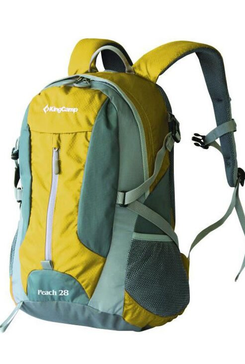 Рюкзак KingCamp Peach 28L Yellow