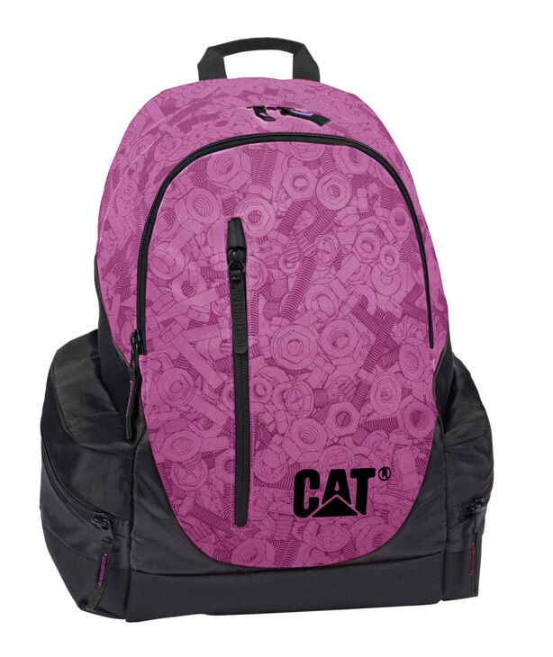 Рюкзак Cat The Project Backpack Pink