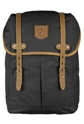 Рюкзак Fjallraven Rucksack No.21 Medium Dark Grey