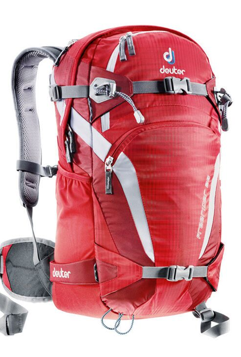 Рюкзак Deuter Freerider 26 Red
