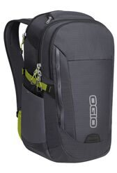 Рюкзак Ogio Ascent Pack Black/Acid