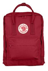 Рюкзак Fjallraven Kanken Deep Red