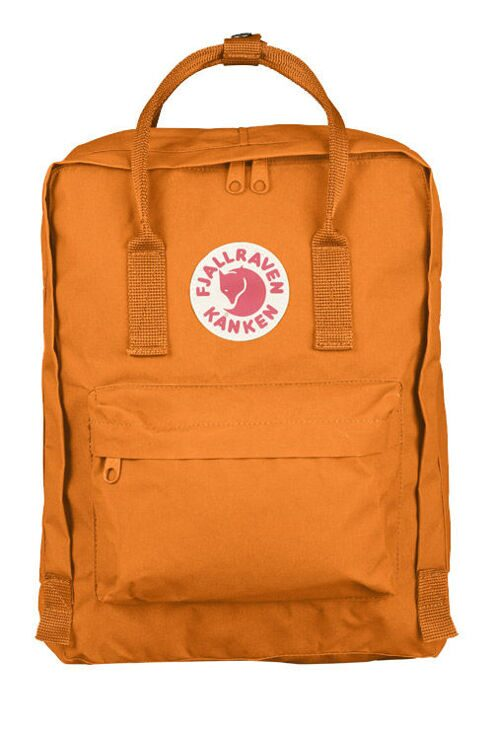 Рюкзак Fjallraven Kanken Burnt Orange