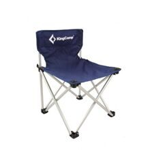 Складной стул KingCamp Compact Chair Blue