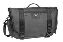 Сумка Ogio Rivet Messenger Black