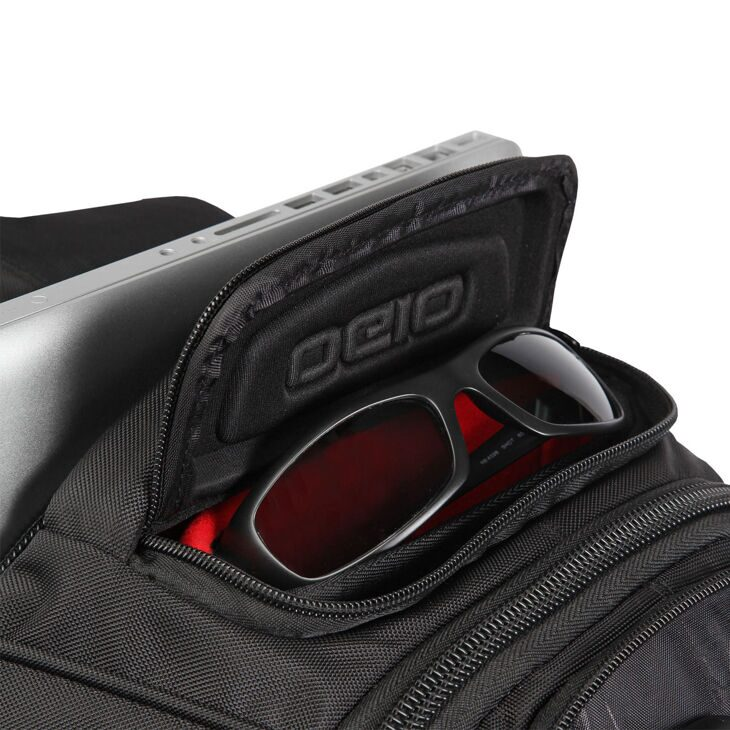 Рюкзак Ogio Renegade RSS Black