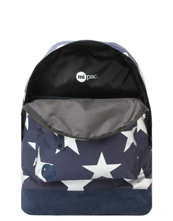 Рюкзак Mi-Pac Stars XL Navy/White