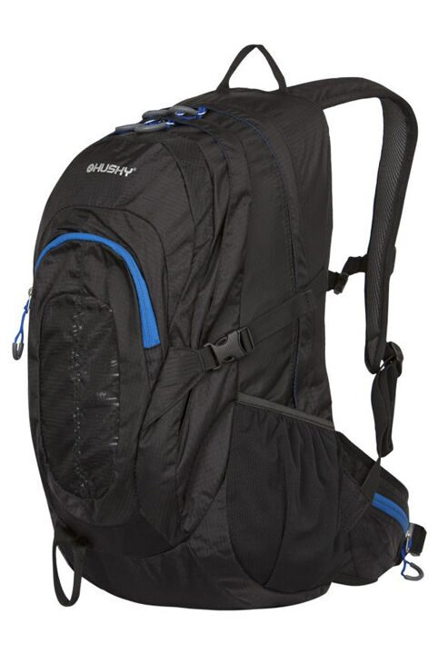 Рюкзак Husky Shark 30L Black