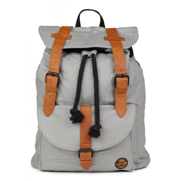 Рюкзак Oill Festi Abbi Backpack Light Grey