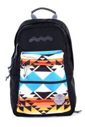 Рюкзак GO Roverpack M Native Black
