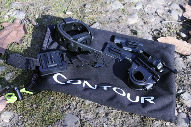 Крепление Contour Outdoor Mounts