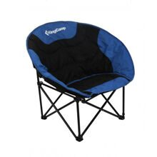Кресло складное KingCamp Moon Leisure Chair Blue