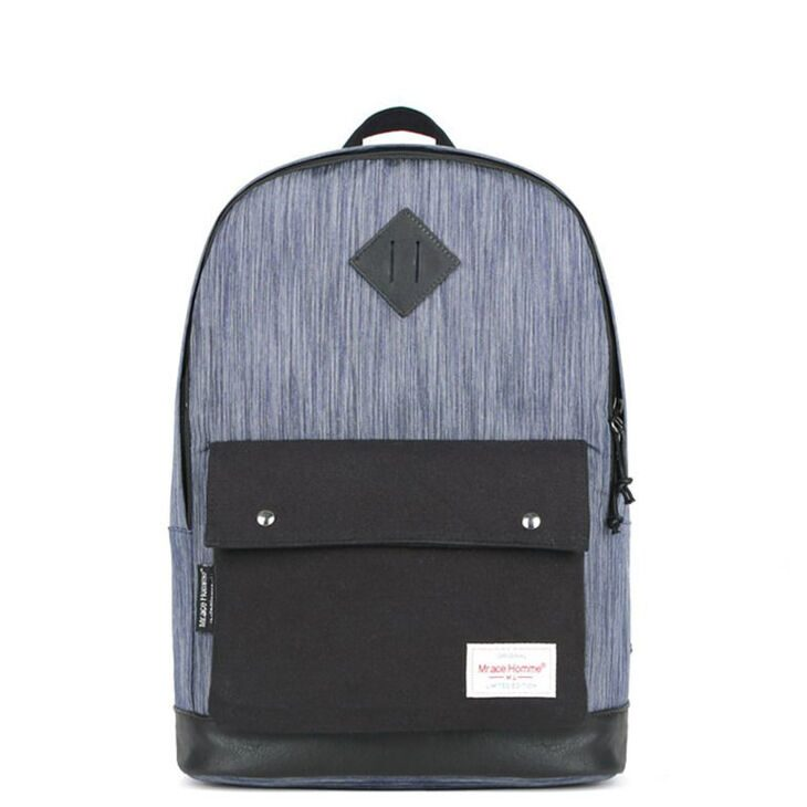 Рюкзак Mr. Ace Homme Tetbury Grey