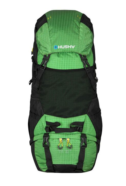 Рюкзак Husky Guide 70 Green