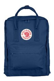 Рюкзак Fjallraven Kanken Estate Blue