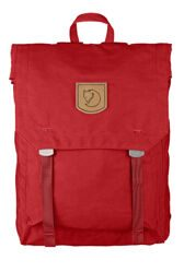 Рюкзак Fjallraven Foldsack No.1 Red