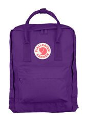 Рюкзак Fjallraven Kanken Purple