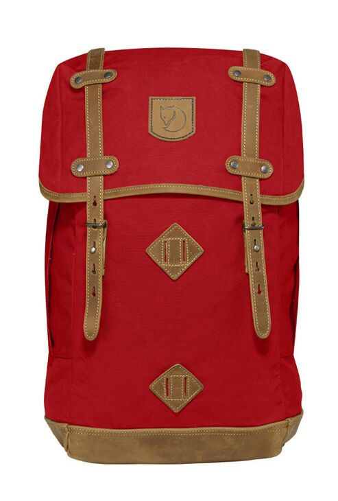 Рюкзак Fjallraven Rucksack No.21 Large Deep Red