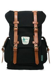 Рюкзак Yellowstone Kenya Black