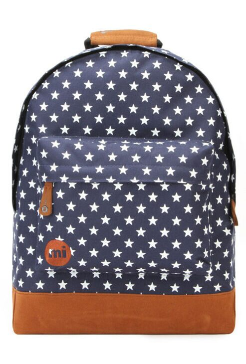 Рюкзак Mi-Pac All Stars Navy