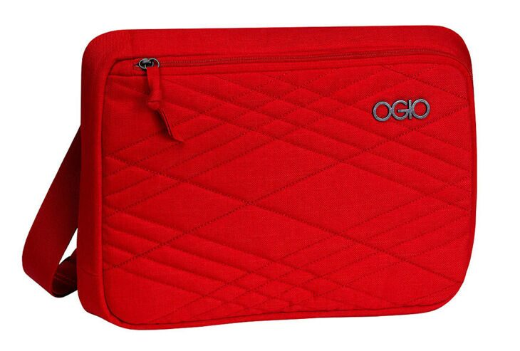 Сумка Ogio Tribeca Case Red
