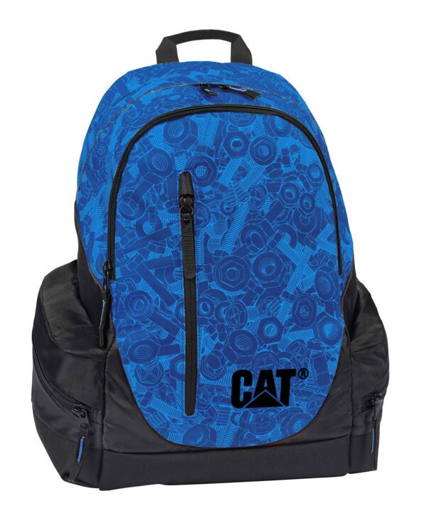 Рюкзак Cat The Project Backpack Blue